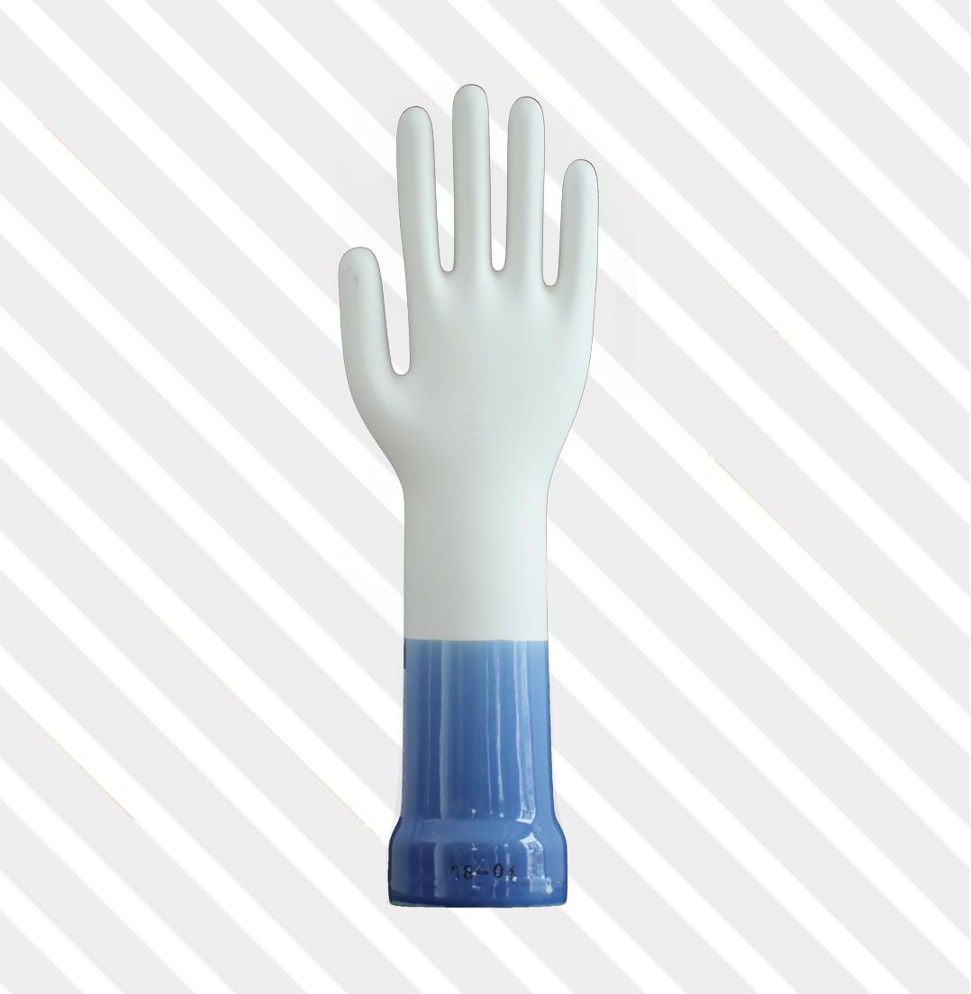 PVC-检手-XL